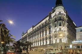 hotel carlton cannes prix chambre dispatch from cannes the grace suite at the intercontinental