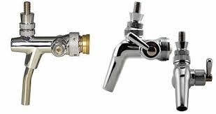 Perlick Vs Standard Faucet Beer Faucet And Tap Guide