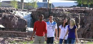 university of iowa thanksgiving break university of sioux falls south dakota private christian university
