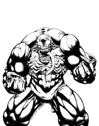 spiderman 3 venom coloring pages spider man coloring sheets