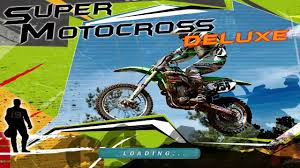 motocross madness 2 amazing super motocross deluxe youtube