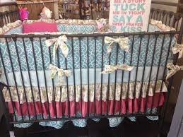 Shabby Chic Crib Bumper by 13 Best Metal Cribs U0026 More Images On Pinterest Cribs Baby
