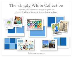 video tutorial a simply white freebie u2014 tracy larsen