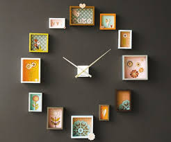 creative clocks 20 unusual and creative diy clocks