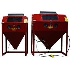 sandblaster cabinet for sale sandblasting equipment including sandblast cabinets abrasives and