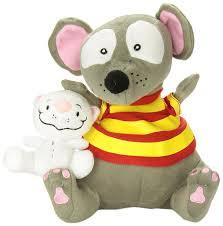 amazon com toopy and binoo plush doll baby