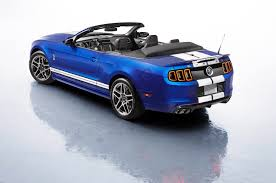 ford mustang gt convertible 2013 2013 ford shelby gt500 reviews and rating motor trend