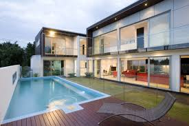 15 lovely swimming pool house simple house with swimming pool