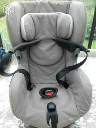 siege axiss isofix siège auto occasion mes occasions com