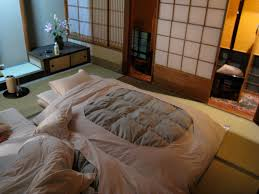 Traditional Japanese Bedroom Furniture - wool japanese futon mattress traditional japanese futon mattress