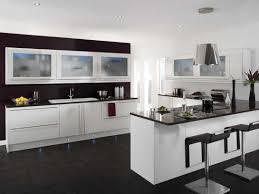black and white kitchens ideas white and black kitchens black and white kitchen designdecor
