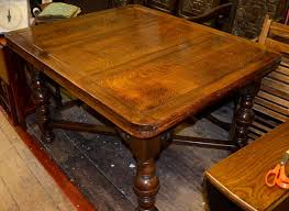 what is a draw leaf table superb large 1930s solid oak draw leaf table with bulbous legs 275