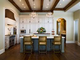 country kitchen design pictures comparing the french country and english country kitchen design