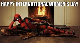 Womens Day Meme - happy international women s day imgur