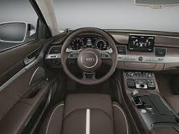 cars audi 2014 audi a8 sedan models price specs reviews cars com