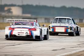 bmw 3 0 z4 bmw rocking cool livery on z4 gtlm racers for sebring