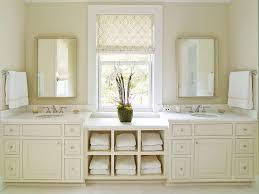 cream bathroom vanity design ideas