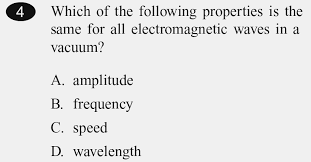 How Do Electromagnetic Waves Travel images Nshs intro physics standards and curriculum electromagnetic radiation png