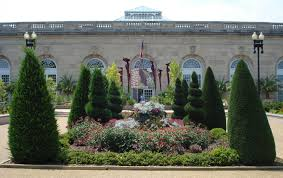 Us Botanic Garden The U S Botanic Garden Bartholdi Park The Landscape Architect S