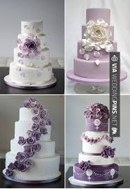wedding cakes 2016 neat beautiful cake pictures beautiful assorted purple accented