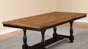 black rustic dining table black rustic dining table house plans and more house design
