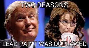 Sarah Palin Memes - funniest memes reacting to sarah palin s endorsement of trump