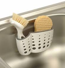 Kitchen Sink Scrubber Holder by Lovely Kitchen Sink Brush Holder Taste