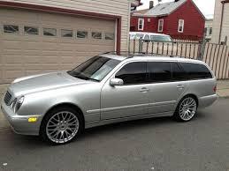 1999 mercedes e320 wagon find used 2002 mercedes e320 4matic wagon 4 door 3 2l on 19