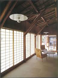 japanese interior architecture floorplan of zan yu sothe organic organization of a japanese house