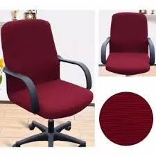 arm chair cover arm chair cover three sizes office computer chair cover side