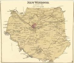Windsor Colorado Map by Carroll Co An Illustrated Atlas Of Carroll County Maryland