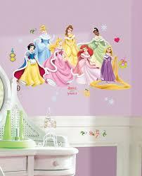 deco murale chambre fille chambre enfant idee deco mur chambre fille stickers idées déco
