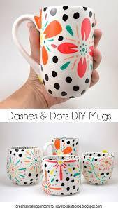 best 25 painted coffee mugs ideas on pinterest painted mugs