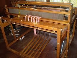 Bench Loom Walling 48