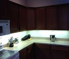 kitchen cabinet led lighting lightings and lamps ideas