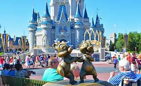 themes in magic kingdom orlando theme parks a beginners guide orlando insider vacations