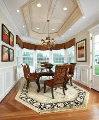 dining room valance valances for dining room bay window home design ideas