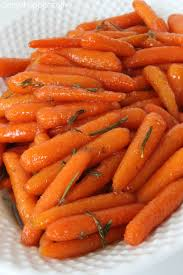 honey glazed carrots recipe cincyshopper