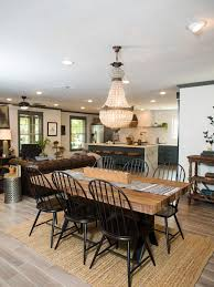 Hgtv Dining Rooms 123 Best Dining Rooms And Dining Areas Images On Pinterest