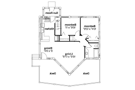 A Frame House Plans With Basement Sylvan 30 023 A Frame House Plans Cabin Vacation With Walkout