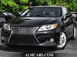 lexus es350 maintenance cost 2014 used lexus es 350 4dr sedan at alm gwinnett serving duluth