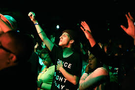 inside hillsong the church of choice for justin bieber and kevin