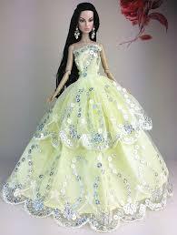 245 best barbie doll dress images on pinterest doll dresses