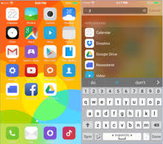 make android look like iphone how to make android look like ios iphone total customization