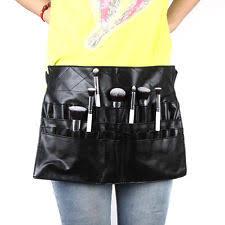makeup artist belt makeup brush belt ebay