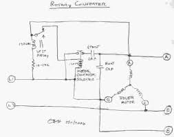 three phase converter wiring diagram wiring diagram