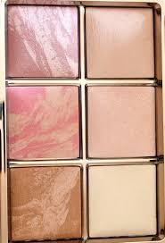 hourglass ambient lighting edit volume 1 hourglass ambient lighting edit palette makeup and beauty blog