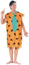 spirit halloween mcallen tx amazon com the flintstones fred flintstone costume clothing