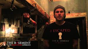 what is an escape room escape game youtube