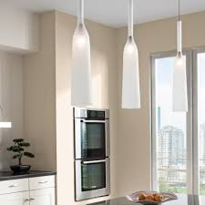 Pendant Lights For Kitchen by Exterior Modern Kitchen Design With Pendant Lighting By Hinkley